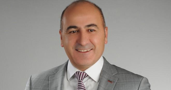 Ahmet Ercan, Ilgın  Pankobirlik'e aday