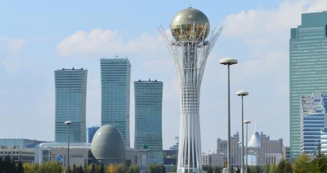 Kazakistan'dan Türk firmalarına 47 yatırım projesi önerisi