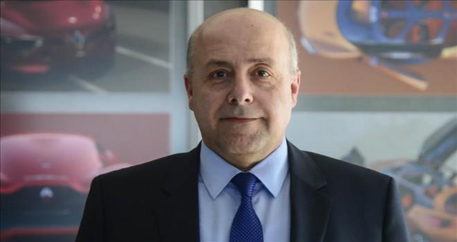 'Oyak Renault'da üretim devam ediyor'