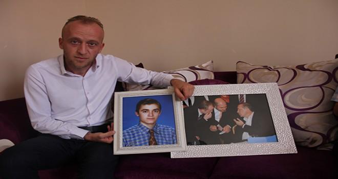 Kışlada oğulları öldürülen ailenin hukuk mücadelesi