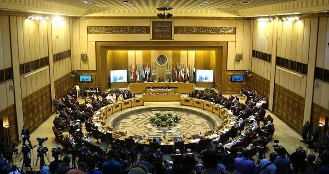 Arap ülkeleri İran'ın müdahalelerini BMGK'ya taşıyacak