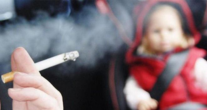 Sigara dumanında  kanserojen tehlike