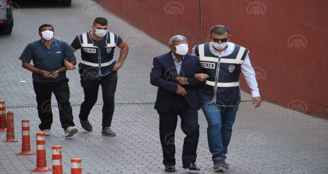 14 firari hükümlü, eş zamanlı operasyonla yakalandı