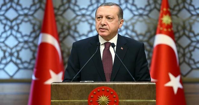 Cumhurbaşkanı Erdoğan seçim manifestosunu açıklayacak