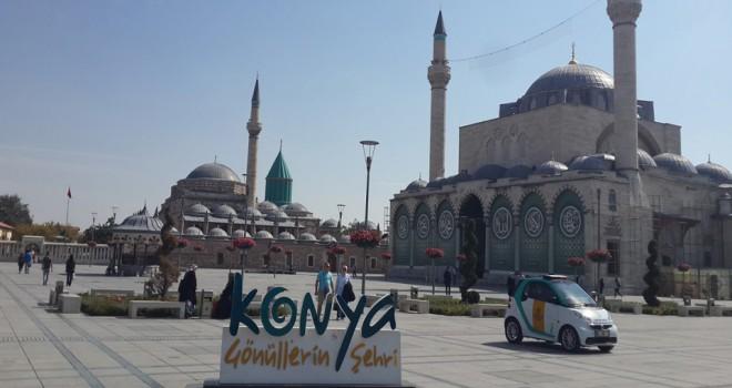 Konya'da çekirdek aile oranı yüzde 69,5