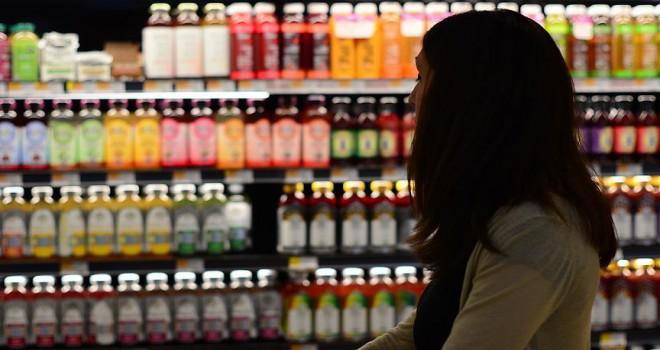 Enflasyondaki düşüşün yeni yılda da sürmesi bekleniyor
