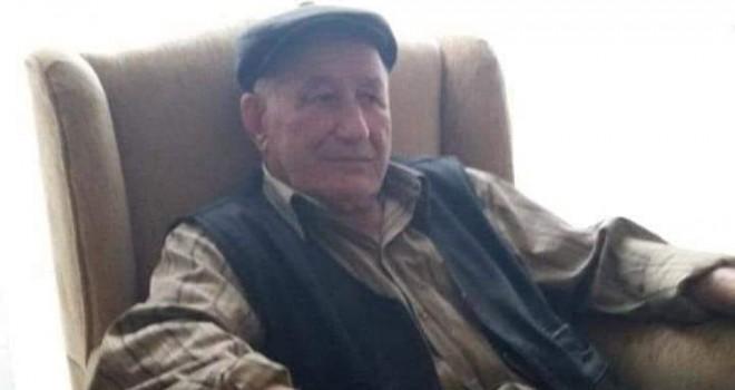 Yaşlı adam evinde silahla öldürülmüş halde bulundu