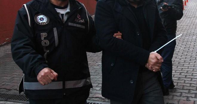 Firari FETÖ zanlısı eski dekan Murat Şen yakalandı