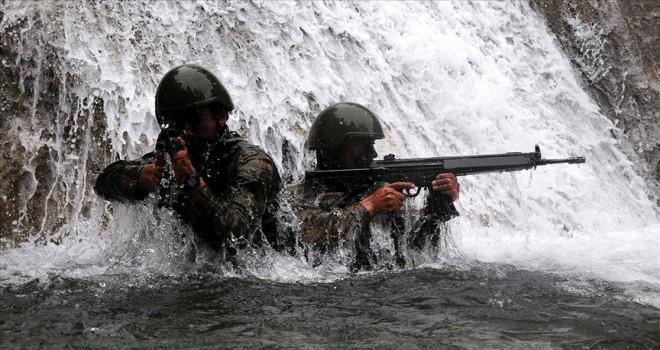 Türk jandarması 23 ülkenin kolluk kuvvetini eğitti