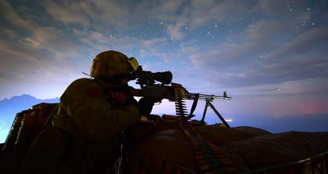 Martta yurt içi ve dışında PYD/PKK'ya ağır darbe