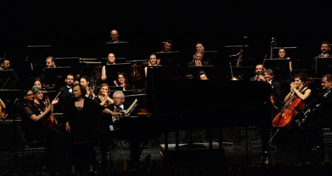 BBDSO'dan 'Ustalara Saygı Konseri'