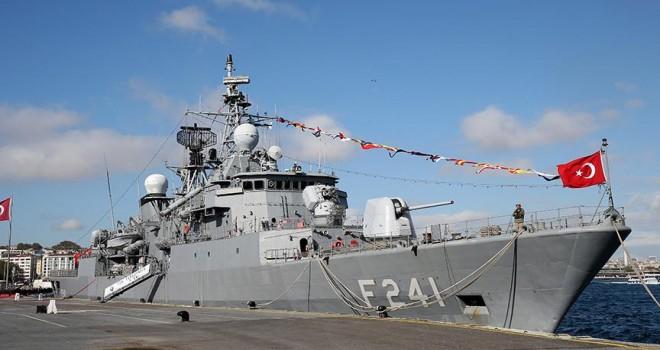 'Komutanı olduğum gemi benden habersiz seyre çıkarılmıştı'