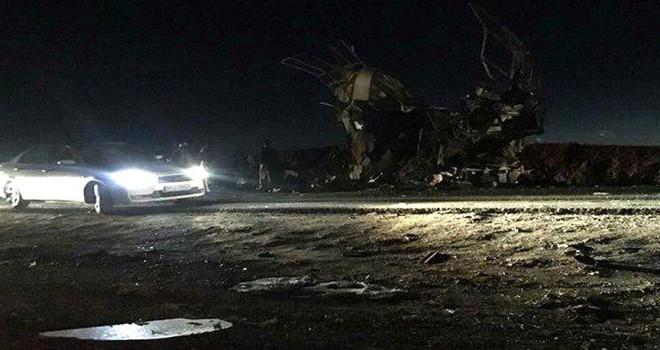İran'da intihar saldırısı: 27 ölü