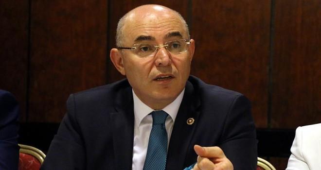 MHP Genel Başkan Yardımcısı Karakaya'dan seçim ittifakı açıklaması