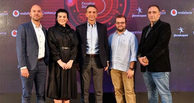 Vodafone, yeni eticaret platformu Vodafone Yanımda Fırsatlar Dünyasını tanıttı