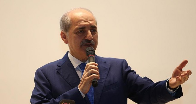 Kültür ve Turizm Bakanı Kurtulmuş: Turizmi parlayan bir yıldız haline getireceğiz