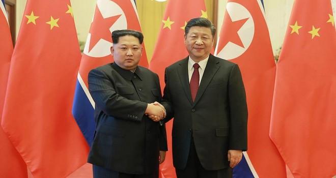 Kuzey Kore lideri Kim'den yurt dışı gezisi