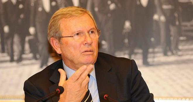 MHK'nin yeni başkanı Zekeriya Alp oldu