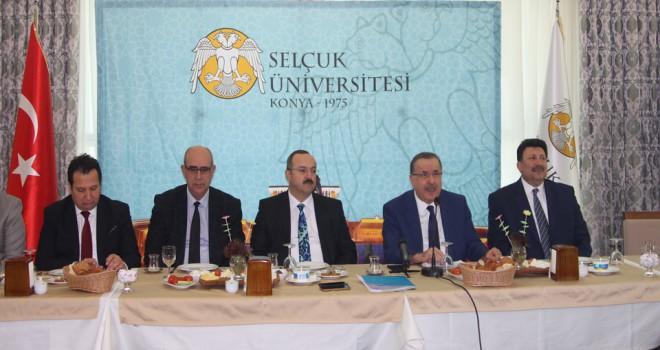 'Türkiye'nin en büyükteminatlarındansınız'