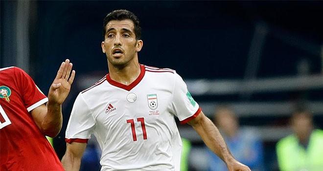 Trabzonspor Vahid  Amiri'yi Trabzon'a getirdi