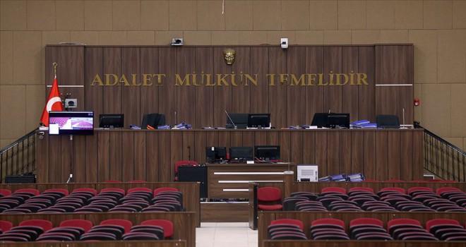 Eski Yargıtay üyesi Tepedelen'e FETÖ'den 10 yıl hapis