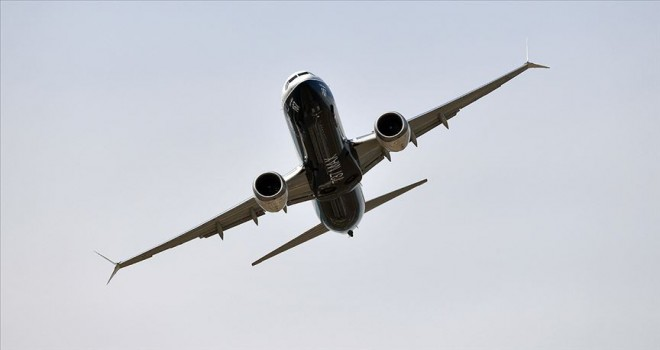Kazakistan'da 'Boeing 737 Max 8' tipi uçağın uçuşları durduruldu