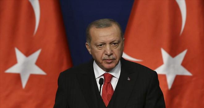 Erdoğan, Kılıçdaroğlu'ndan 50 bin lira manevi tazminat kazandı