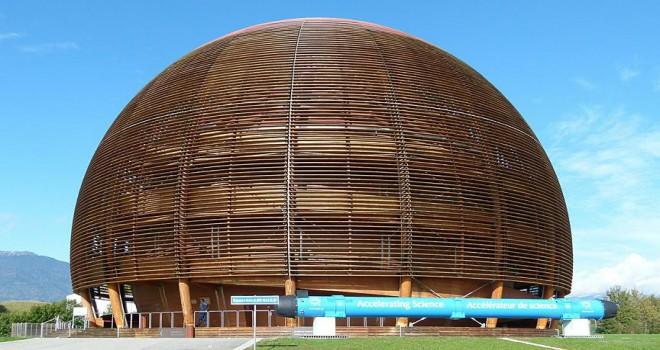 Rus teknolojisi CERN araştırmalarında kullanılacak
