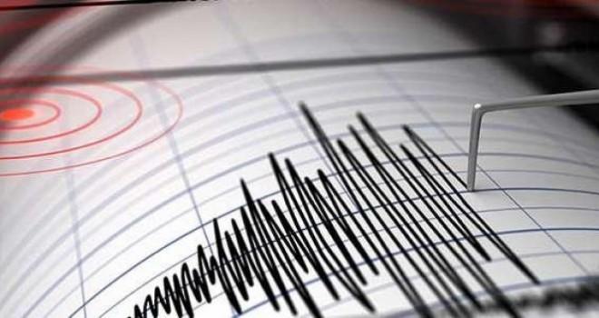 7 büyüklüğünde deprem! Tsunami alarmı