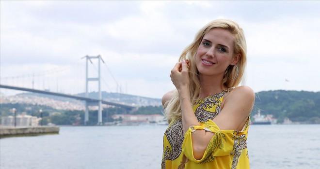 'İstanbul bazen Paris bazen New York bazen Berlin'