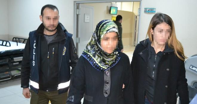 FETÖ/PDY operasyonu18 kişi tutuklandı