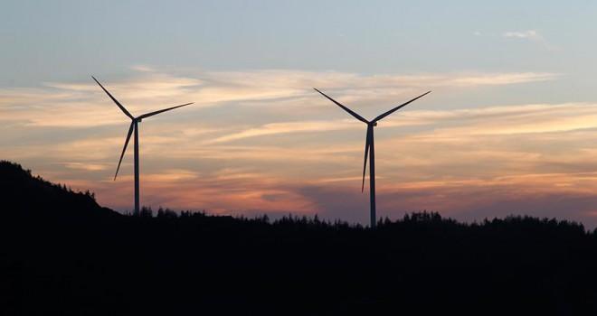 İzmir'e yapılan rüzgar yatırımı 2 milyar dolara ulaştı