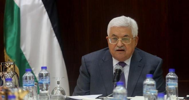 Abbas, İsrail hapishanelerinde tutulan Filistinlilerle buluştu