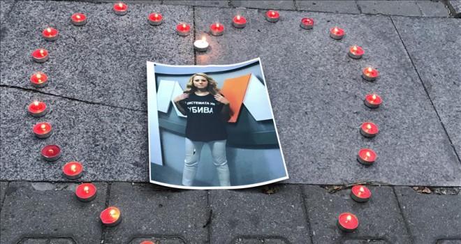 Öldürülen gazetecinin katili Almanya'da yakalandı