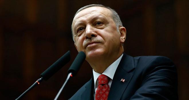Erdoğan AK Parti milletvekilleriyle bir araya gelecek