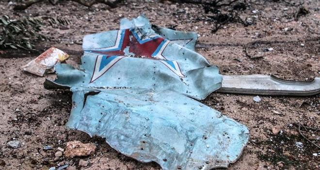 Rusya düşürülen uçağın enkazı için Türkiye'den yardım istedi