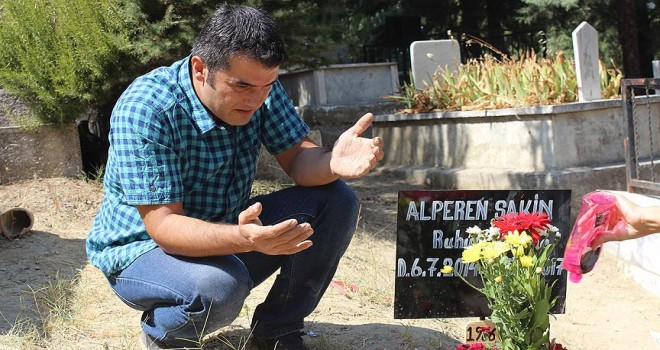Okul servisinde unutulan Alperen 'hipetermi'den ölmüş