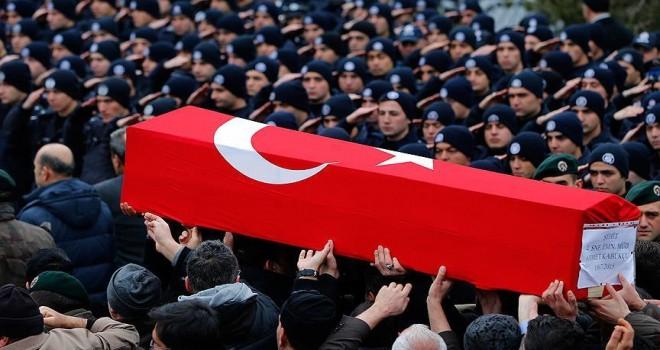 Türkiye Şehit Yakınları ve Gaziler Dayanışma Vakfı kuruldu