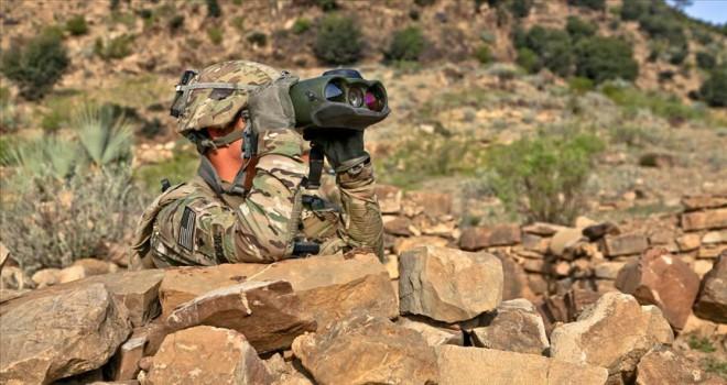'Trump Afganistan'daki ABD askerlerini çekmek istiyor' iddiası