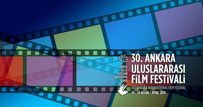Ankara Uluslararası Film Festivali 30'uncu yılına hazırlanıyor