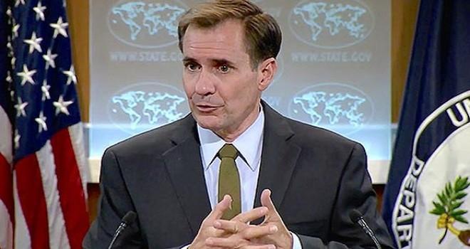 Beyaz Saray: ABD, Türkiye ile stratejik ortaklık amacına bağlı