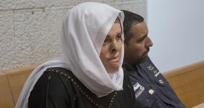 '2017 Filistin Kadını' ödülü Ceabis'in