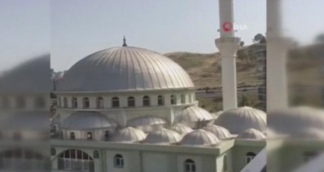İzmir'de camilerde müzik yayını yapılmasıyla ilgili gözaltı kararı