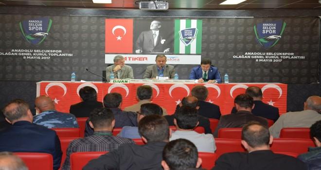 Anadolu'da kongre zamanı