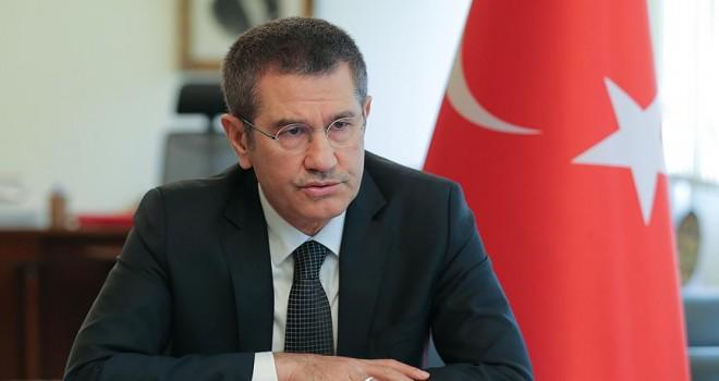 Milli Savunma Bakanı Canikli milli muharip uçağı için tarih verdi