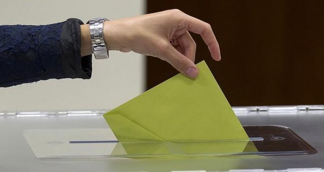 ABD'deki seçmenler 9-17 Haziran'da sandık başına gidecek