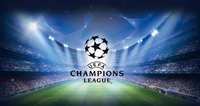Şampiyonlar Ligi'nde Roma ve Sevilla çeyrek finalde