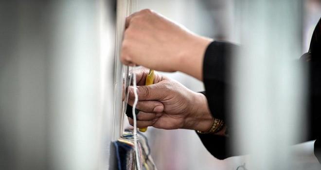 El dokuması halıda 1 milyar dolar ihracat hedefi