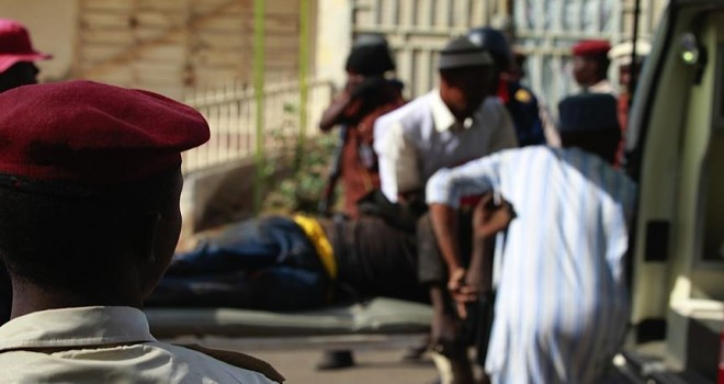 Nijerya'da intihar saldırısı: 14 ölü