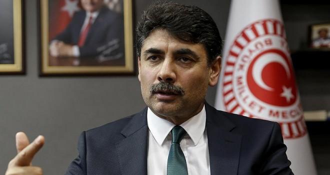 'Gezi olaylarında yapılmak istenen İran'da yapılmaya çalışılıyor'
